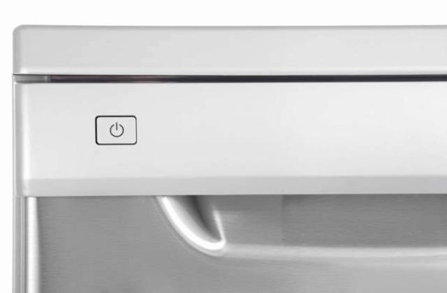 dishwasher door switch