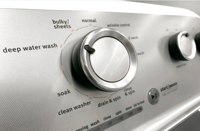 washer dryer control board
